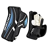Bauer Junior Street Goal Blocker, Black