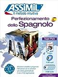 Perfezionamento dello spagnolo. Con 4 CD Audio. Con CD Audio formato MP3