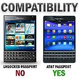 BlackBerry Passport Case/Cover, Nakedcellphone's
