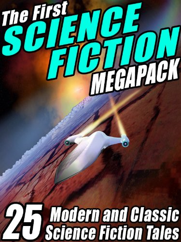 First Science Fiction MEGAPACK Classic ebook product image