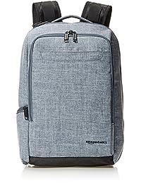 AmazonBasics Mochila para equipaje de mano, profesional, ligero, mezclilla