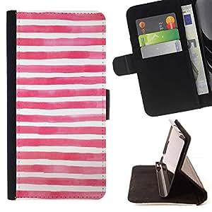 Momo Phone Case / Flip Funda de Cuero Case Cover - Bandera azul blanca roja Usa - Sony Xperia Z3 D6603