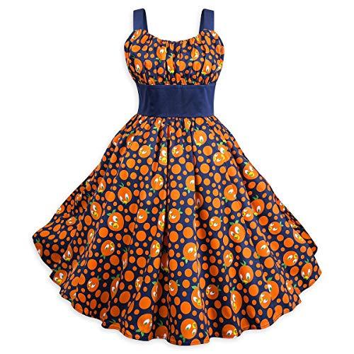 DisneyParks Orange Bird Dress for Women (M)