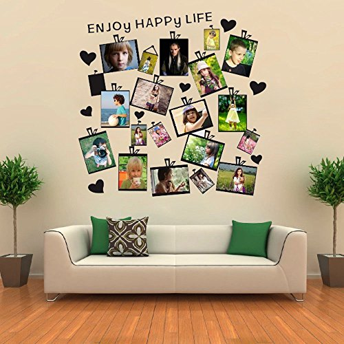 Wowall Enjoy Happy Decor Decals product image