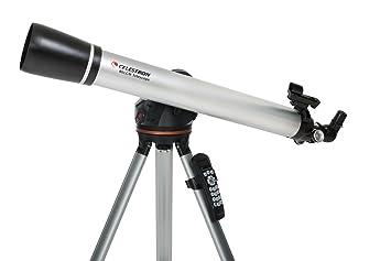 Celestron 22051 lcm 80 computerised refractor telescope: amazon.co