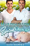 Marshmallow Spiced Omega: an M/M Omegaverse Mpreg Romance (The Hollydale Omegas Book 7) Pdf Epub Mobi