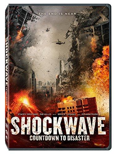 Shockwave Countdown Diaster Rib Hillis product image