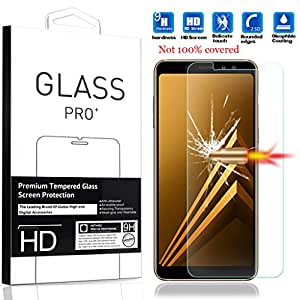 for Samsung Galaxy A8 (2018) A530F A530 Tempered Glass ...