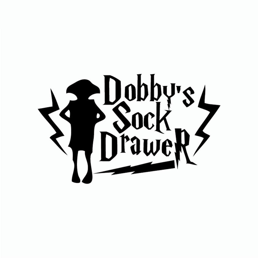 pegatinas de pared tortugas ninja Harry Potter Dobbys ...