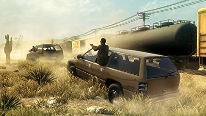 Call of juarez the cartel (XBOX 360): Amazon.es: Videojuegos