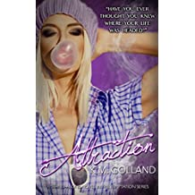 Attraction (Temptation Standalones Book 1)