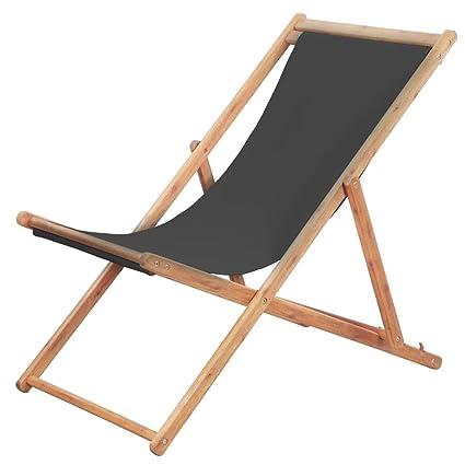 Super Amazon Com Tidyard Folding Beach Chair Outdoor Chaise Machost Co Dining Chair Design Ideas Machostcouk
