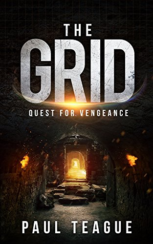 The Grid 2: Quest for Vengeance (The Grid Trilogy) ISBN-13
