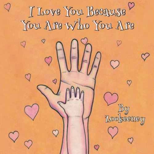 I Love You Because You Are Who You Are pdf