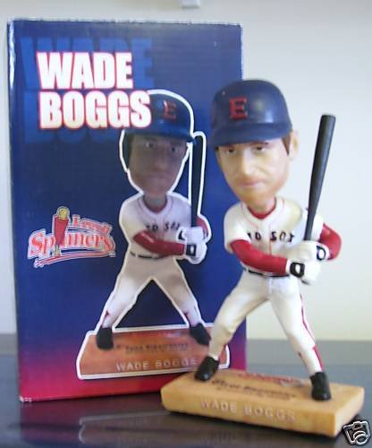 Wade Bobble Head - 6