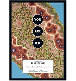 You are Here: Personal Geographies and Other Maps of the Imagination You Are Here Map Usa on park map, proportional symbol map, new york city map, russia map, concept map, united states map, city of merrill wi map, europe map, you are a star, travel map, contact us map, belgium map, texas landform map, san antonio district map,