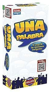 Falomir 646516 - Juego Una Palabra