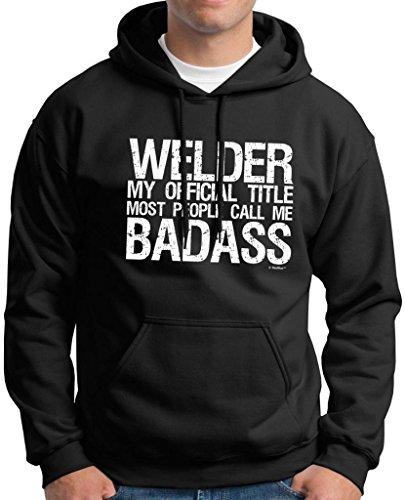 Welder Official People Premium Sweatshirt