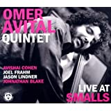 Omer Avital Quintet - Live At Smalls