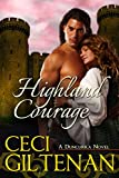 Free eBook - Highland Courage