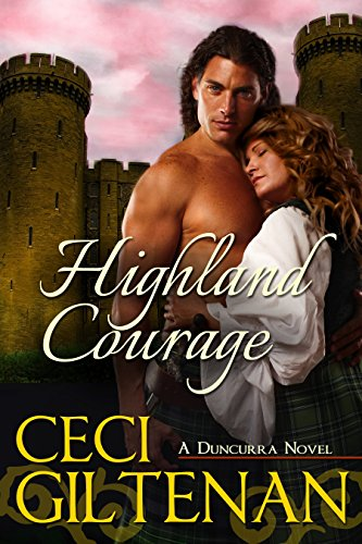 Highland Courage (Duncurra Book Book 2)]()