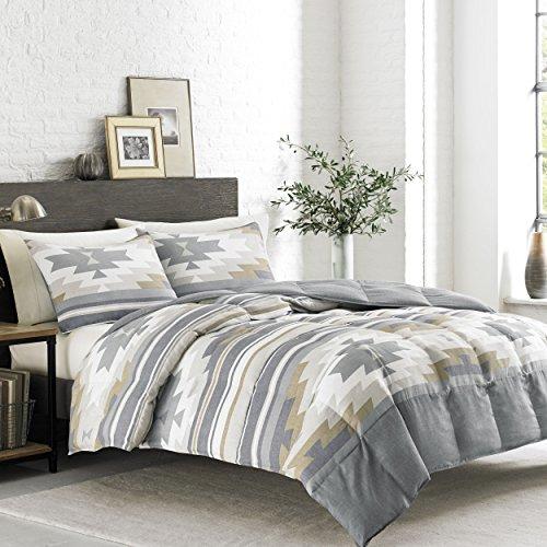 Eddie Bauer Fidalgo Down Alt Comforter Set
