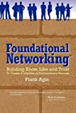 Foundational Networking, Frank Agin, 0982333218