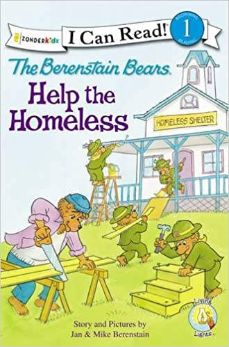The Berenstain Bears and the Golden Rule Berenstain BearsLiving Lights