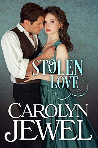Stolen Love (Jewels Regency)