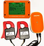 Wireless Home Power Electric Meter, Save