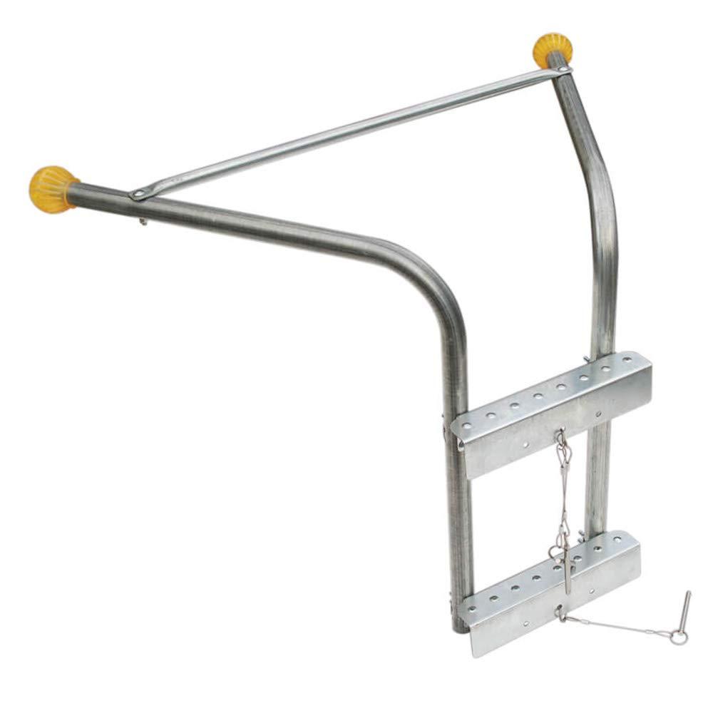 TranzSporter Platform Ladder Hoist Stabilizer (1)
