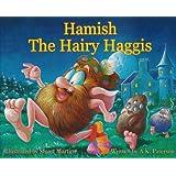 Hamish the Hairy Haggis (Lomond)