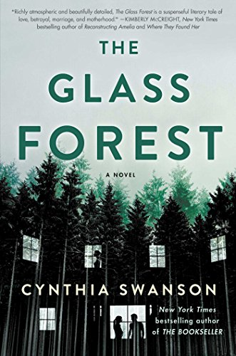 The Glass Forest: A Novel - Ny Glasses