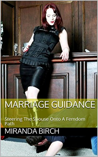 Introduce spouse to femdom