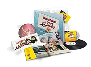 Up In Smoke (40th Anniversary Deluxe Collection) [4 LP]