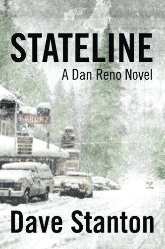 STATELINE Dan Reno Novel 1 product image