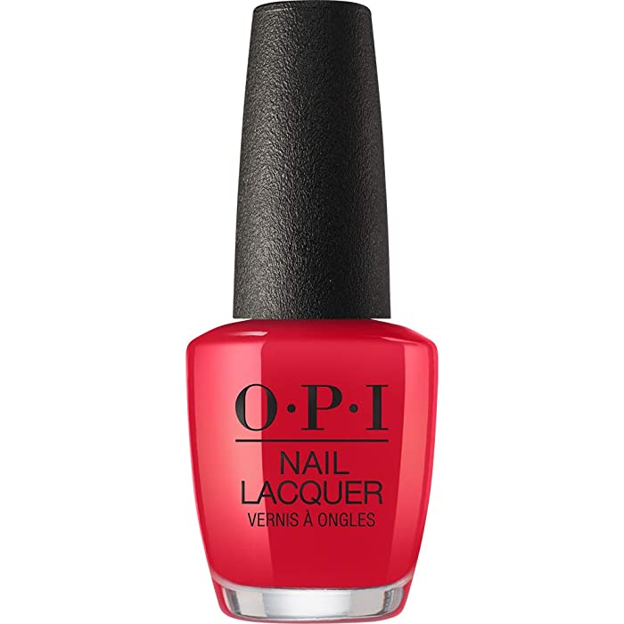 OPI Nail Polish Scotland Collection, Nail Lacquer