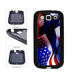 diy phone caseFinland and USA Mixed Flag TPU RUBBER SILICONE Phone Case Back Cover Samsung Galaxy S3 I9300diy phone case