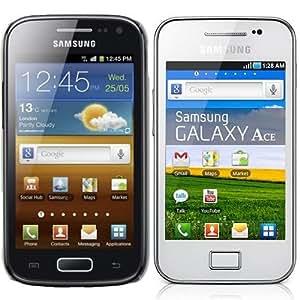 Funda para Samsung Galaxy Ace 2 (GT-I8160) - Barracudas Buceo by comlaprom
