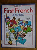 First French at School, Kathy Gemmell, 0746010591