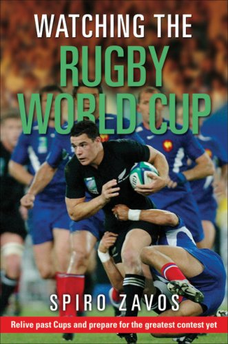 Watching the Rugby World Cup: Relive Past Cups and Prepare for the Greatest Contest Yet