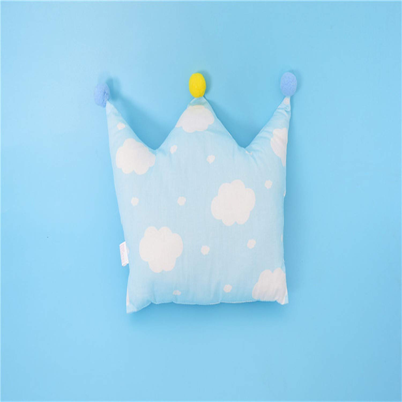 Cartoon Baby Sleep Positioner Pillow Newborn Support Child Cushion Safety Seat Headrest Travel Nursing Pillow Newborn Baby Sleeping Pillow Baby Room Decor (15)