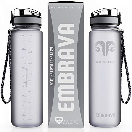 Embrava Best Sports Water