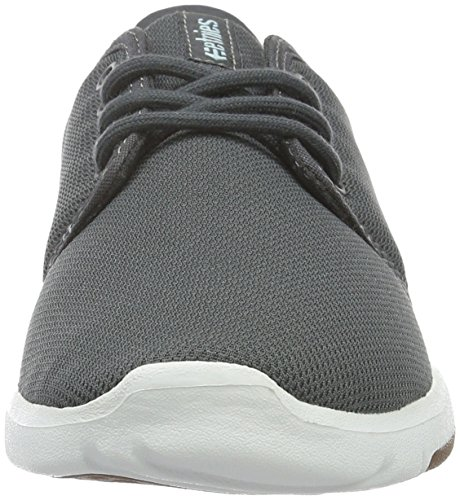 Women's White Top Scout Shoe Gum Etnies Grey Low Active 0dqw6