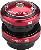 Cycle Group PX-HS13P2118-RD Promax PI-2 Steel Cartridge Bearing Press in Headset, 1-1/8-Inch, Red