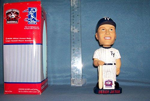 2003-agp-minor-league-edition-derek-jeter-tampa-n-y-yankees-bobblehead-mint