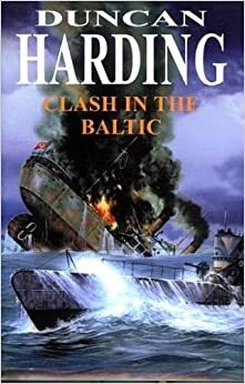 Book Clash in the Baltic (Severn House Large Print)