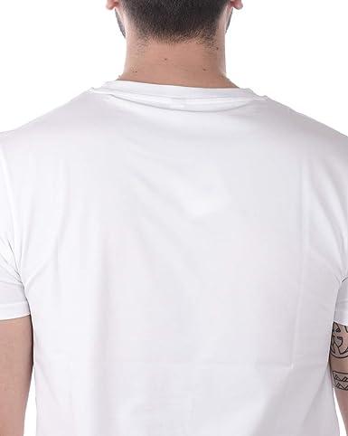 Moschino Underwear 1A1920 0001 Pullover Herren Men/'s T-Shirt W0.LM183