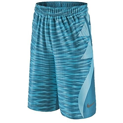 Nike Boy's KD Klutch Elite Basketball Shorts
