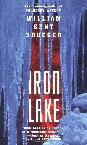 Iron Lake (Cork O'Connor Mystery Series)